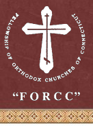 FORCC TWENTY SECOND ANNUAL BENEFIT DINNER: CT @ ST. DEMETRI'S ROMANIAN ORTHODOX CHURCH | Easton | Connecticut | United States
